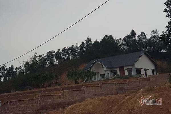 Không xác định được ranh giới, Vĩnh Phúc chưa thu hồi được trăm ha đất