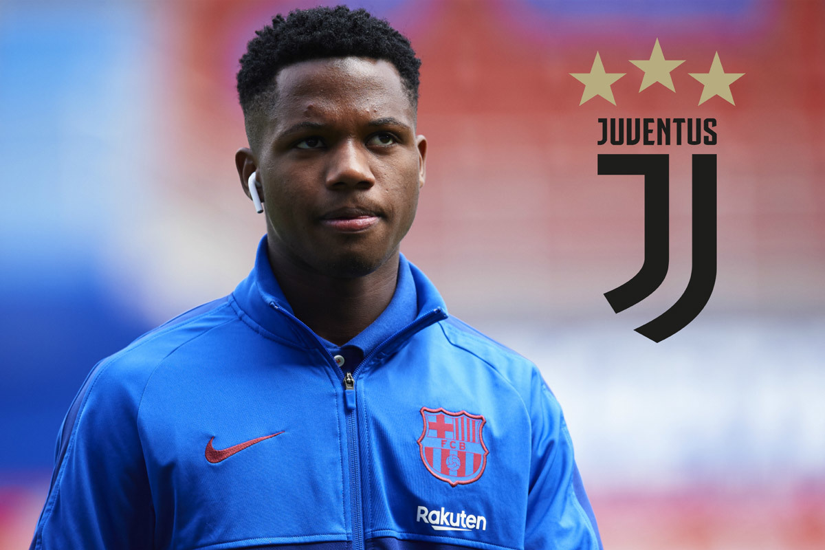 MU nối lại ký Saul, Juventus lấy Ansu Fati