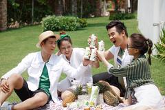 Cocoxim - thức uống tươi mát cho mùa hè
