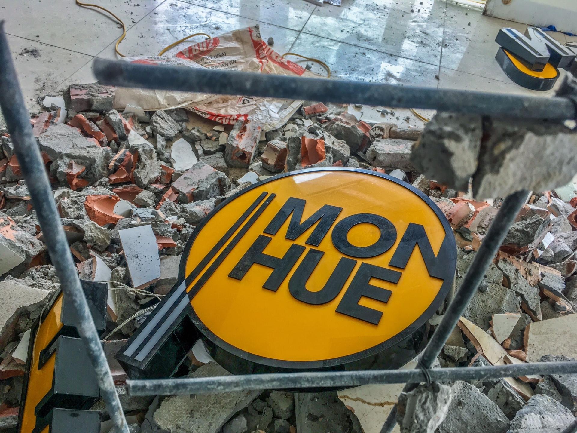 Chuỗi nhà hàng đình đám đóng cửa, tham vọng 100 tỷ tan về đâu
