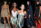 U50 Naomi Campbell vẫn ở đỉnh cao phong cách siêu mẫu