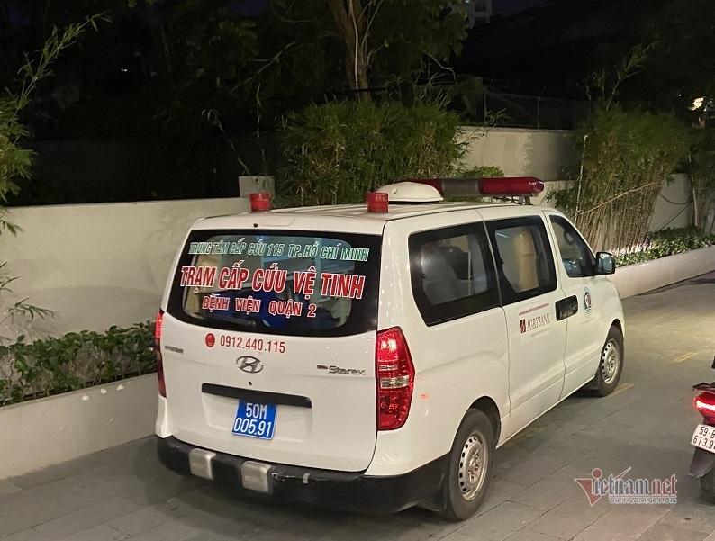 Bệnh nhân ở ổ dịch Buddha Bar 2 lần tái nhiễm nCoV, 3 lần vào viện