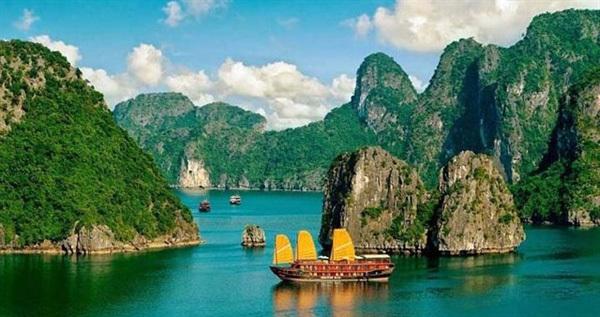 Vietnam safe for travel: WeSwap