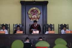 Cựu Phó giám đốc Sở Giáo dục tỉnh Sơn La nhận 9 năm tù
