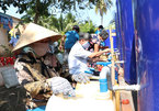 Rural residents in Mekong Delta need access to clean water