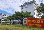 243 phụ nữ mang thai về từ Đài Loan được cách ly ở Quảng Nam