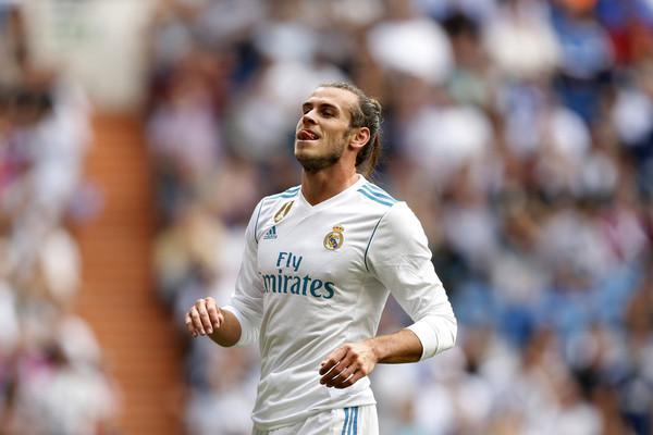 """Chẳng CLB nào ngó ngàng, Gareth Bale """"ăn bám"""" Real Madrid"""