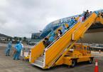 Local airlines regain 35-40% passenger capacity
