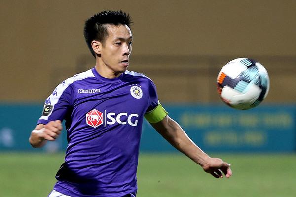 Văn Quyết vào nhóm tiền vệ giỏi nhất châu Á
