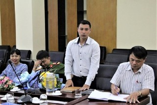 Chủ tịch phường ở Hà Nội viết đơn xin nghỉ vì không đáp ứng công việc
