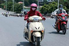 Dự báo thời tiết ngày 30/5: Hà Nội ngày nắng nóng, chiều tối mưa giông