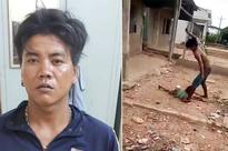 Cha ruột bạo hành dã man con gái 6 tuổi ở Sóc Trăng: Vợ đi lấy chồng khác bỏ lại 3 con thơ, gia đình thuộc hộ nghèo
