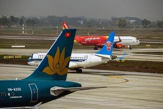 Giải cứu hàng không: Chờ một gói giải cứu rộng và nhiều hơn