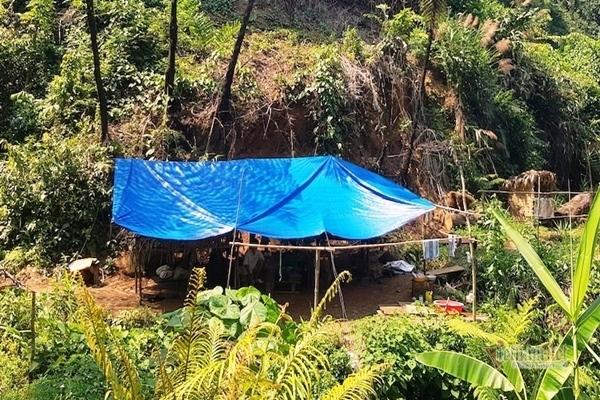 Dùng dao xử lý mâu thuẫn, 1 phu vàng tử vong ở Quảng Nam