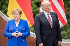 Lý do Thủ tướng Đức từ chối lời mời đến Mỹ dự họp G7