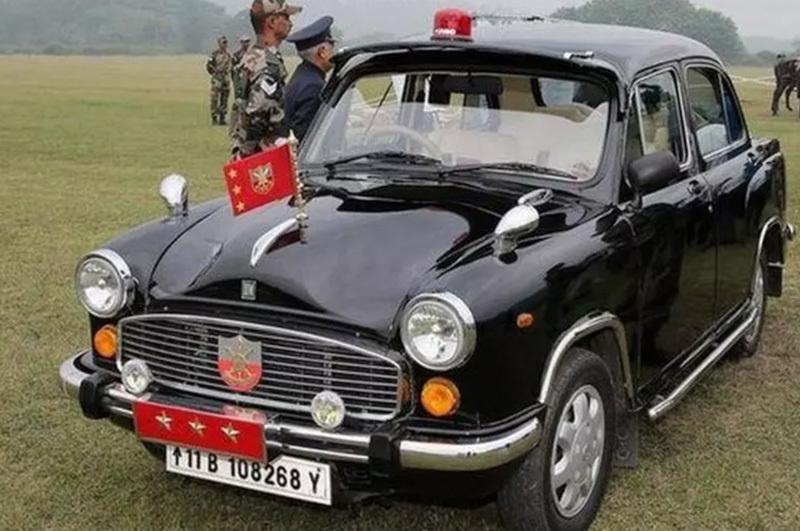 Những mẫu xe nội địa ưa thích của quân đội Ấn Độ