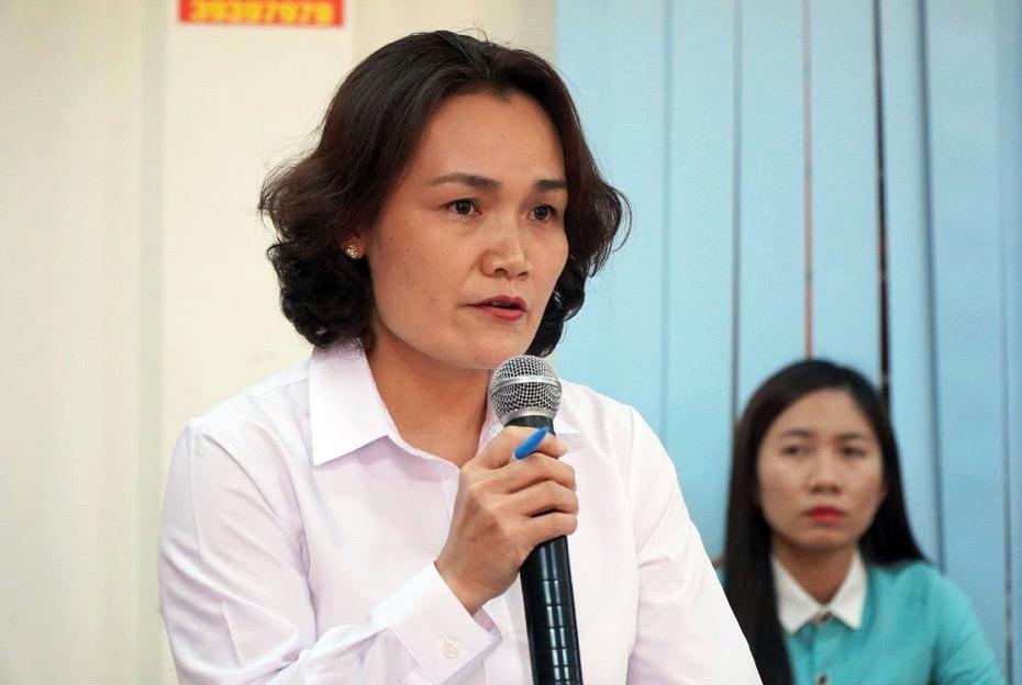 TAND Bình Phước lên tiếng vụ bị cáo nhảy lầu tự vẫn sau khi bị kết án
