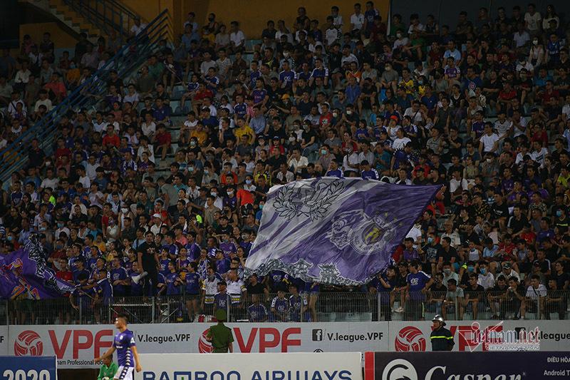 Hà Nội vs HAGL: Đội bóng bầu Đức 8 năm thất thủ ở Hàng Đẫy