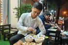 9x bỏ việc ở trời Tây về mở quán ăn, kiếm trăm triệu mỗi tháng