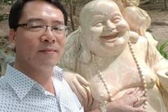 Cựu Phó Giám đốc Sở LĐ-TB&XH Bình Định bị bắt sau gần tháng trốn nã đặc biệt