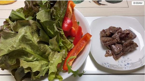 Thực hiện chế độ ăn kiêng GM, nữ Vlogger giảm 5 kg chỉ sau 7 ngày