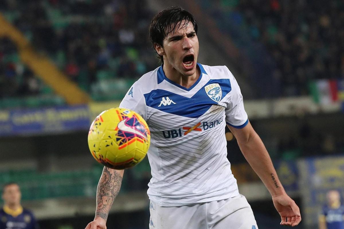 MU thỏa thuận Camavinga, Inter dứt điểm Tonali