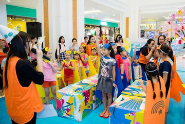 Vincom khởi động Lễ hội Hè 2020 với ngàn ưu đãi hấp dẫn