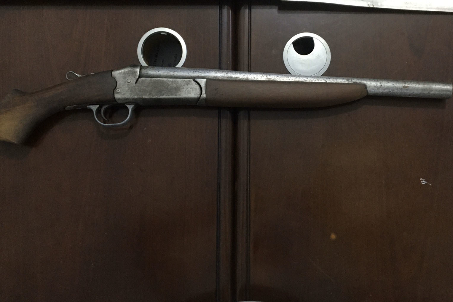 9X ở Quảng Ninh xử lý mâu thuẫn bằng súng tại nhà riêng