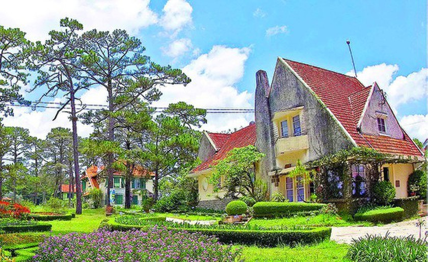 Da Lat expected to become heritage city