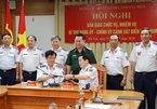 Điều động, bổ nhiệm nhân sự quân khu 3, quân khu 4, cảnh sát biển Việt Nam