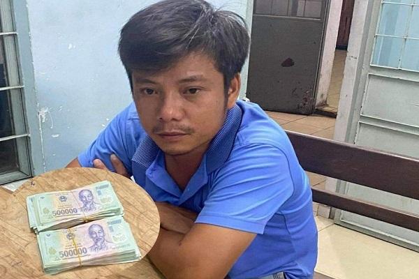 Lơ đễnh không kéo kính ô tô, tài xế bị 'bốc hơi' 100 triệu ở Đà Nẵng
