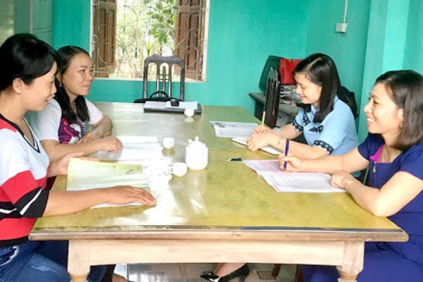Ngành BHXH: Tích cực góp phần đảo đảm quyền lợi cho người dân
