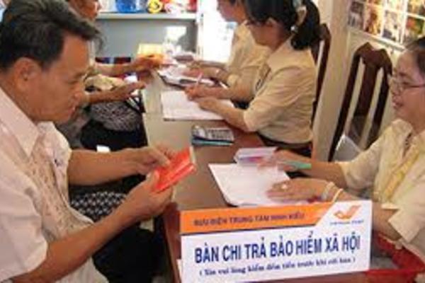 Bảo hiểm xã hội Việt Nam: Quản quỹ cho đúng, chi trả cho đủ