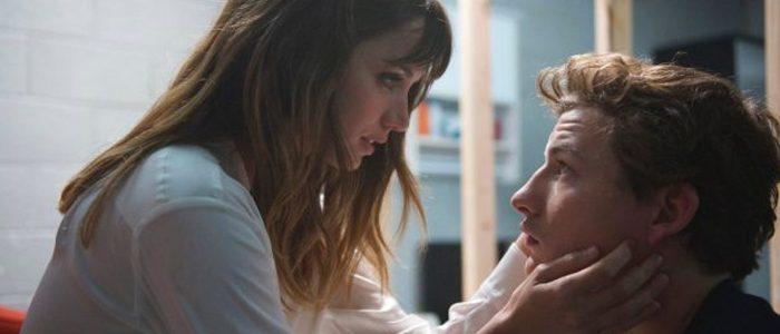 Bondgirl người Cuba gợi cảm trong phim mới