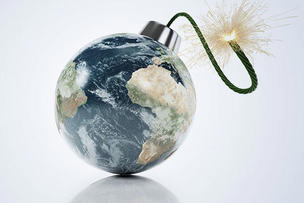 Loài người đã tàn phá thế giới ra sao? - Phần 1