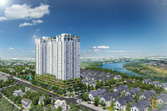 Căn hộ chung cư Quy Nhơn - xu hướng homestay kiểu mới