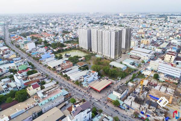 Tây TP.HCM 'đón sóng' đầu tư BĐS nhờ cú hích Metro