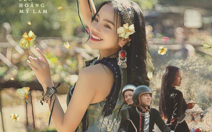 Sèng Hoàng Mỹ Lam giới thiệu vẻ đẹp Tây Bắc trong MV mới