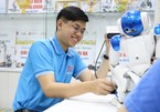 The golden boy of the Vietnamese AI community