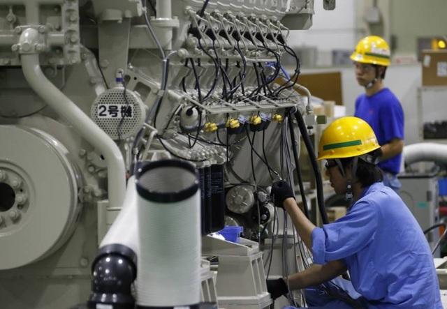 70% DN Nhật Bản muốn dịch chuyển chuỗi cung ứng ra khỏi Trung Quốc