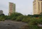 Đống tiền chôn trong hàng trăm dự án bỏ hoang ở Hà Nội