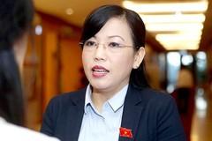 Bí thư Thái Nguyên Nguyễn Thanh Hải chuyển sinh hoạt Đoàn đại biểu Quốc hội