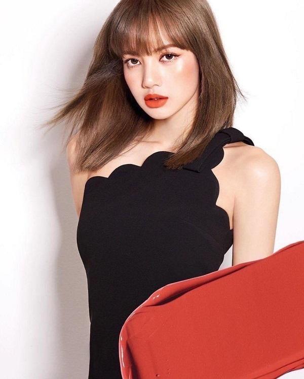 YG xác nhận Lisa nhóm Blackpink bị quản lý cũ lừa đảo 1 tỷ won