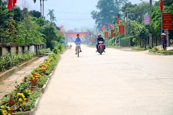 NTM Hà Tĩnh: Quyết tâm cao đảm bảo tiêu chí môi trường