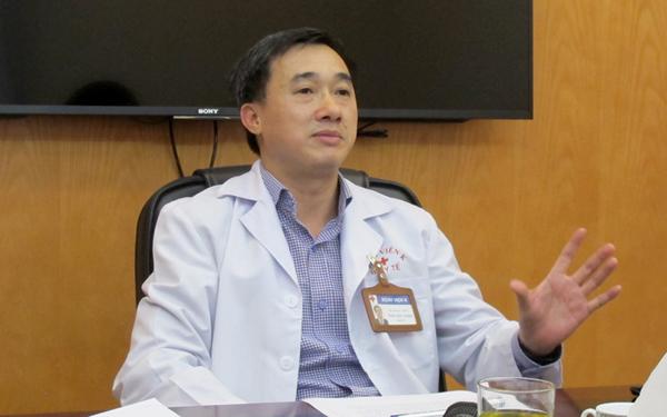 Thứ trưởng Y tế tiết lộ con số mới về ung thư ở Việt Nam