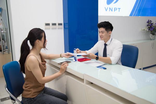 Ưu đãi kép cho khách đăng kí gói Internet - Truyền hình VNPT