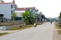 Xóa đói giảm nghèo nhờ tập trung xây dựng nông thôn mới