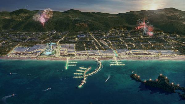Tâm điểm vàng bất động sản Quảng Ninh 2020 chính thức lộ diện