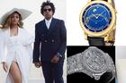 Bộ sưu tập đồng hồ của ca sĩ tỷ đô Jay-Z