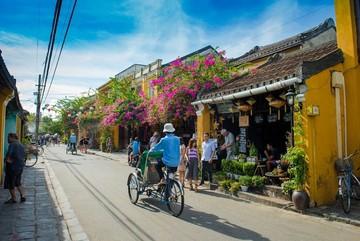 Vietnam's tourism defrosts after Covid-19